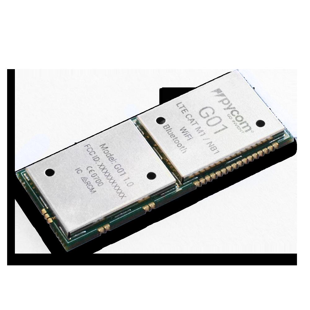 G01 LTE-M NB-IoT CAT-M1 OEM Module