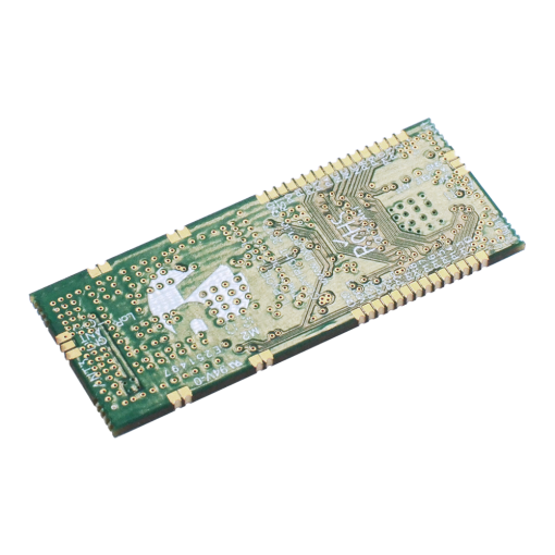 L01 LoRa OEM Module Bottom