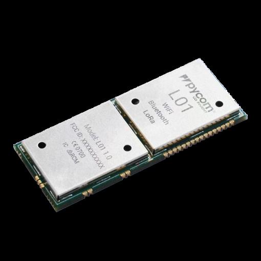 L01 LoRa OEM module