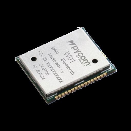 W01 WiFi OEM Module