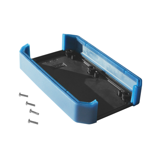 Accessories - IP67 Case Open screws