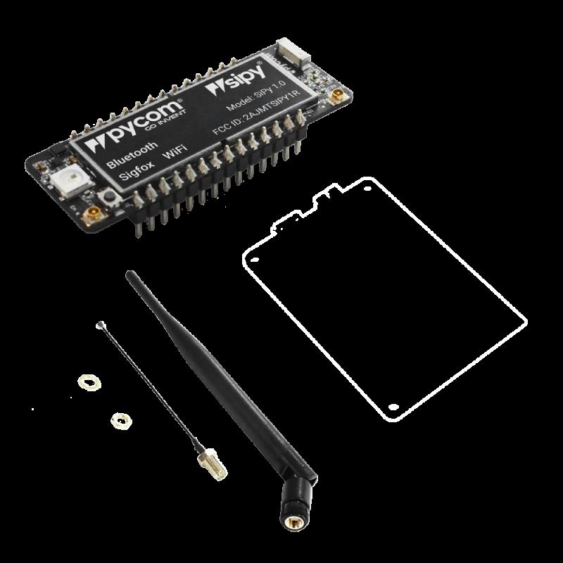 SiPy MultiPack Bundle