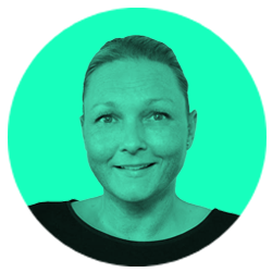 COO of Pycom Team: Bettina Rubek Slater