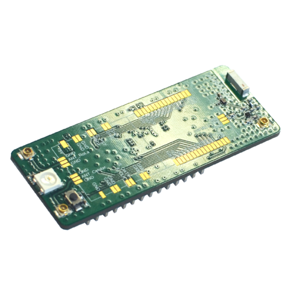 Universal-Reference-Board for iot devices