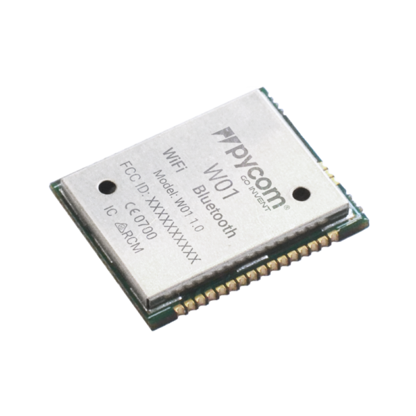 W01 WiPy Expansion Board MultiPack
