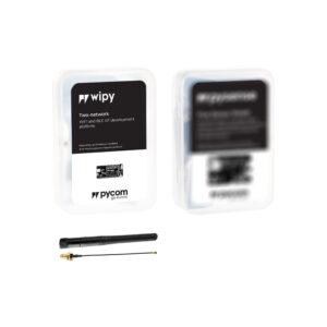 WiPy IoT Development Board MicroPython enabled