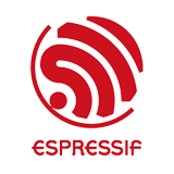 About partners: Espressif Logo