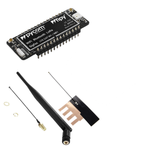 PyGo2 - Pycom - The World's most connected device: LTE-M