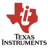About partners: Texas Instruments Logo