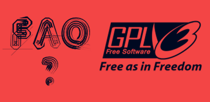 GPL Free Software: internet of everything