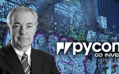 Pycom announces cutting-edge Tech Entrepreneuras new Chairman