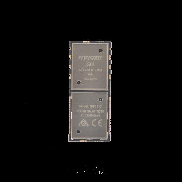 G01-iot computing