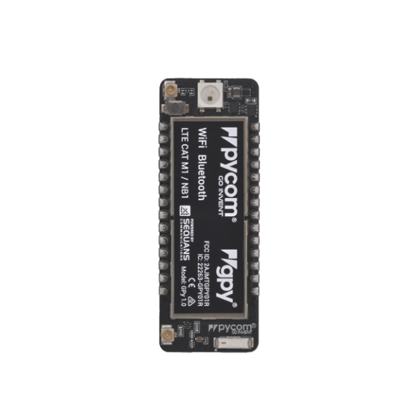 GPy Expansion Board MultiPack