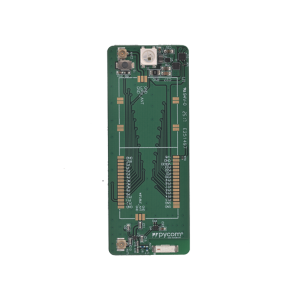 OEM Reference Board Front