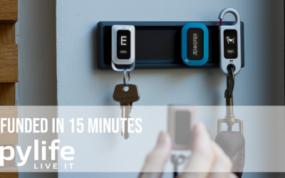 Why re-launch the Pylife and PyGo Kickstarter?
