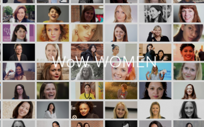 Pycom COO and Co-Founder Bettina Rubek Slater on WoW (Women of Wearables)