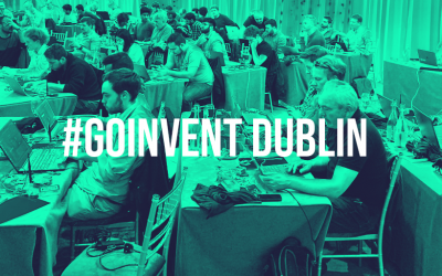 GOINVENT – Dublin 30 April 2019
