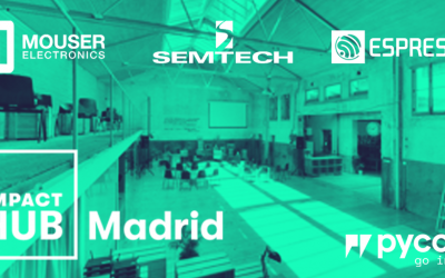 GOINVENT – Madrid 29 May 2019