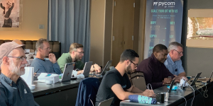 iot workshops seattle USA