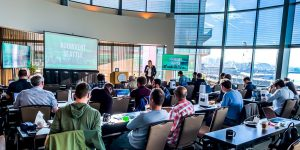 Goinvent Seattle for IoT workshops