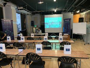 goinvent san francisco hackathon workshop