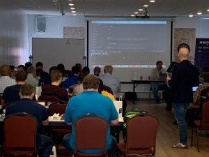 goinvent new york hackathon