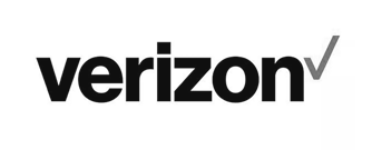 Verizon internet of services Logo