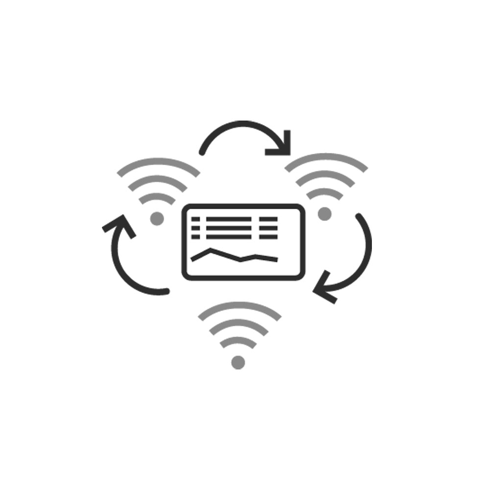 keep devices connected on WiFi, LoRa, Sigfox and LTE