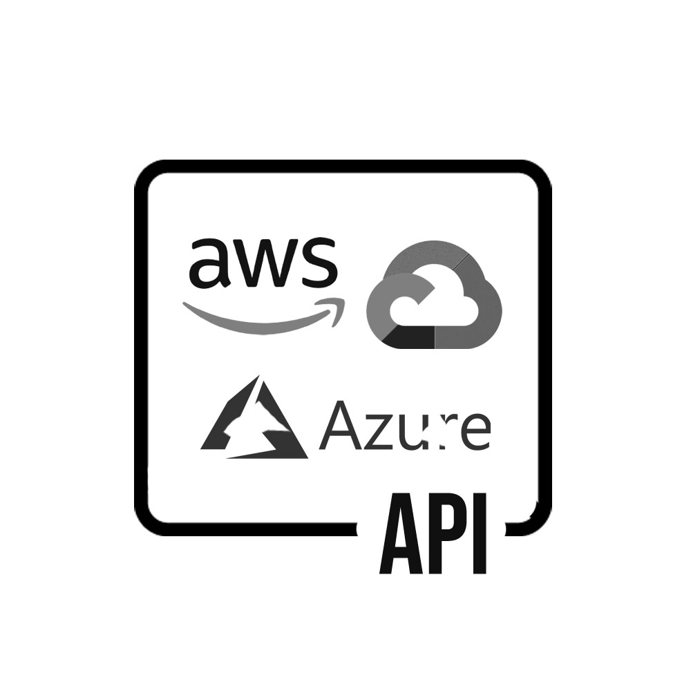 amazon web services aws and azure cloud providers IoT