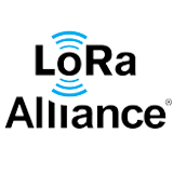 About partners: LoRa Alliance Logo