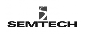 Semtech IoT technology company logo