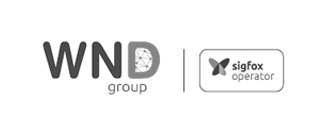 WND Group (SigFox Operator) - iot service provider Logo