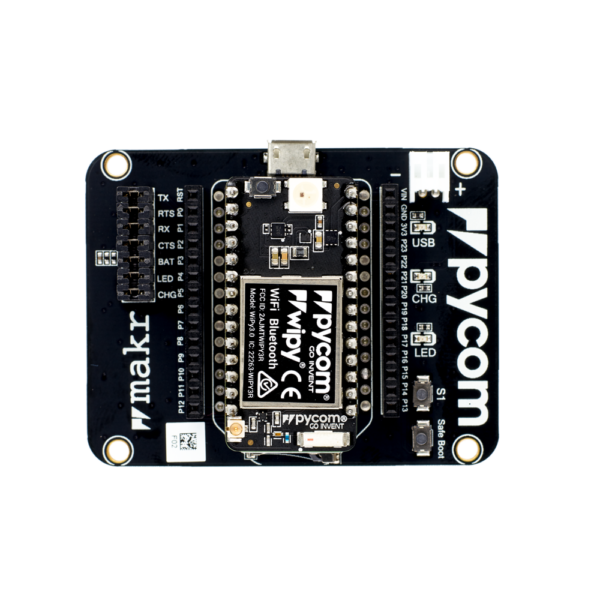 Expansion board internet of things