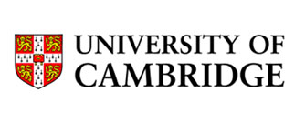 University of Cambridge Logo, leading global university based in Cambridgeshire, United Kingdom