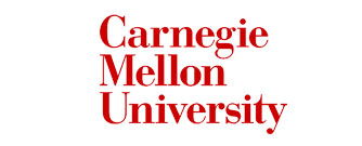 Carnegie Mellon University Logo, leading private research university in Pittsburgh, Pennsylvania