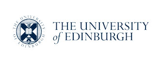 University of Edinburgh Logo, leading research university in Scotland, member of the Russell Group