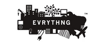 Evrythng Logo - connect everything to the internet