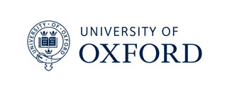 University of Oxford Logo, leading global research university in Oxfordshire, United Kingdom