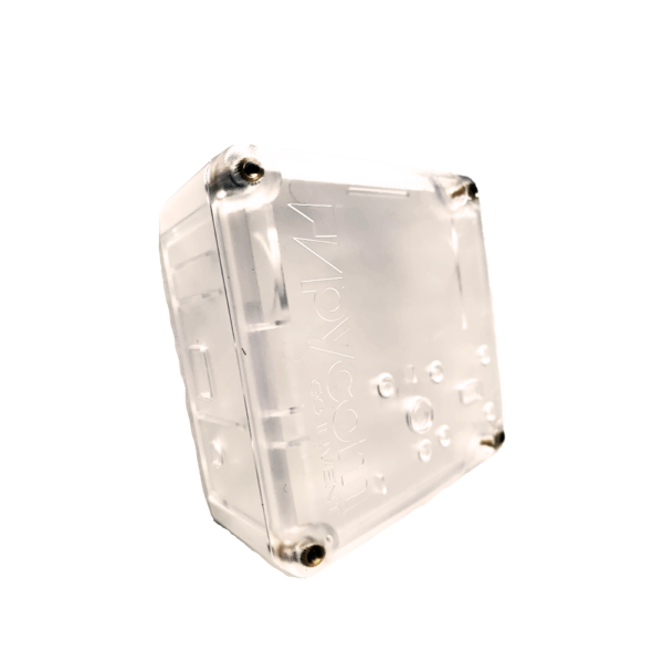 IP67 Case Clear for mobile IoT devices
