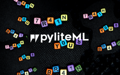 Launching PyliteML Machine Learning on Pybytes Today