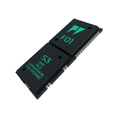 F01 S3 OEM Module