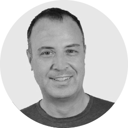 CEO, Co-Founder and Board Member: Fred de Haro